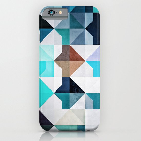 Whyyt1 iPhone & iPod Case