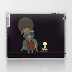 Wizard Bird Laptop & iPad Skin