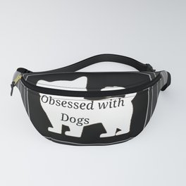Dog lover Fanny Pack