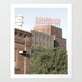 Minneapolis Minnesota Architecture Art Print