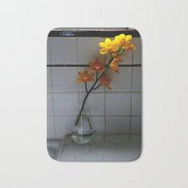 Kitchen Counter Culture Bath Mat