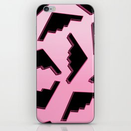 Death From Above iPhone Skin
