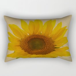 Sun Giant Rectangular Pillow