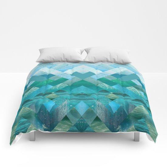 IVOR II Comforters
