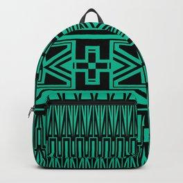 The Gathering (Aqua) Backpack