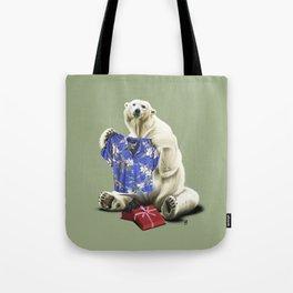 Cool! (Colour) Tote Bag