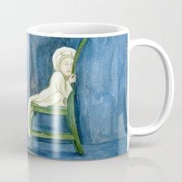 The Basement Coffee Mug