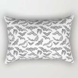BATS Rectangular Pillow