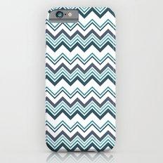 Zagged Chevron Slim Case iPhone 6s
