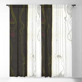 Evolutions - Beginnings Blackout Curtain
