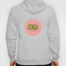 ANNONA TROPICAL FRUIT Hoody