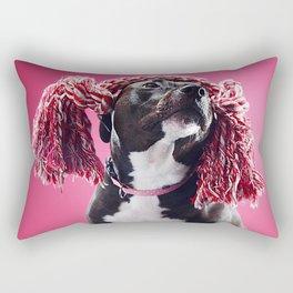Super Pets Series 1 - Raggedy Lucy Rectangular Pillow