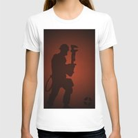 engineer T-shirts featuring Engineer by samread