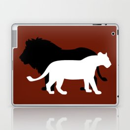 Wild Love Laptop & iPad Skin