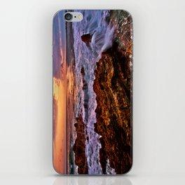 California Sunsets ~ Corona Del Mar iPhone Skin