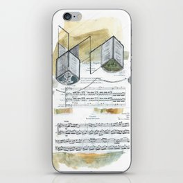 Seasons iPhone Skin