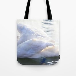 royal abstraction Tote Bag