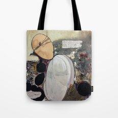 Dead Memories Tote Bag