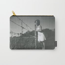 Searching for You Carry-All Pouch