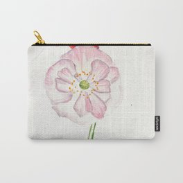 A Delicate Kind Of Love Carry-All Pouch