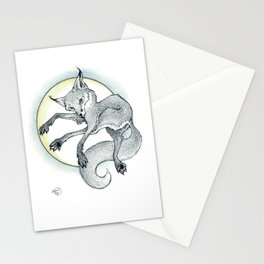 Ciseaux Stationery Cards