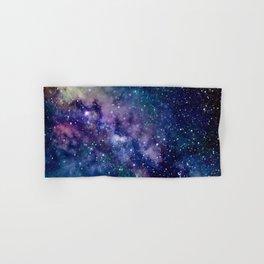 Milky Way Hand & Bath Towel