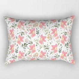Tropical Glories Rectangular Pillow