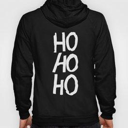 Christmas Ho-Ho-Ho Hoody