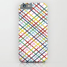 Weave 45 Zoom iPhone 6s Slim Case