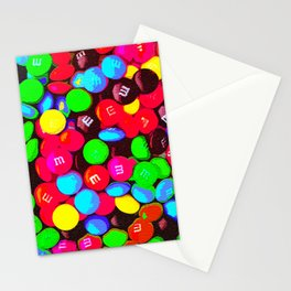CHOCOLATE CANDY - For IPhone Stationery Cards