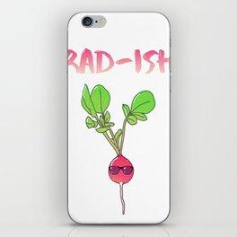 Sorta Rad iPhone Skin