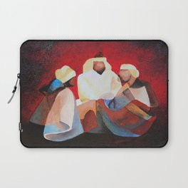 We Three Kıngs Laptop Sleeve