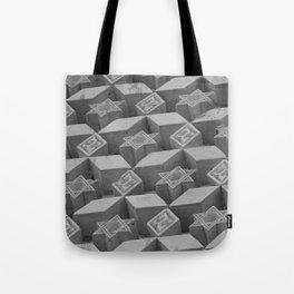 Sayram ornament Tote Bag