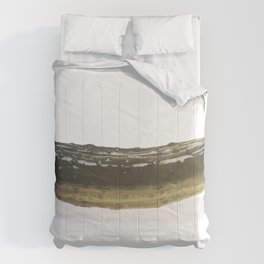 Dill Pickle Comforters