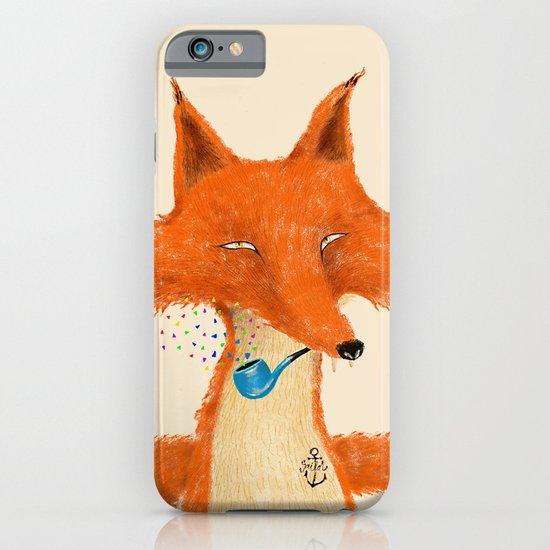 Fox III iPhone & iPod Case
