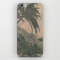 holiday iPhone & iPod Skins featuring Holiday by Last Call