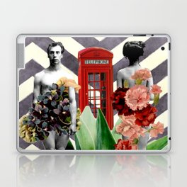 Oneirataxia Laptop & iPad Skin