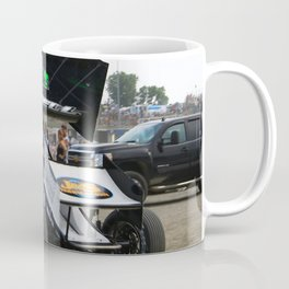 Motor Heat 3 Coffee Mug