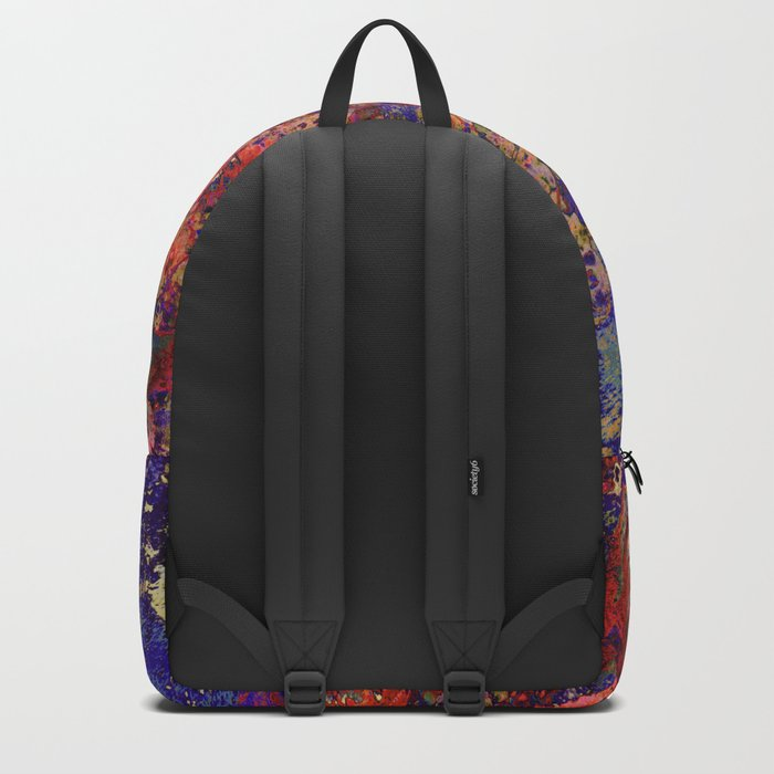 roses where are you Backpack