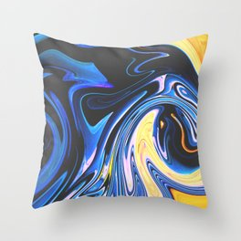 SHACKLE Throw Pillow