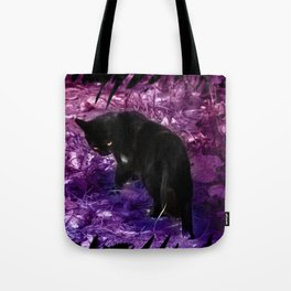 ...Lady not in mood Tote Bag