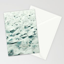 Frozen Shore Stationery Cards