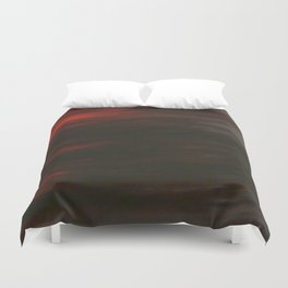 Citylights: Hong Kong Harbour #8 -Right Down - 8 Pieces Duvet Cover