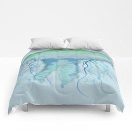NATURE DESIGNS / ORIGINAL DANISH DESIGN bykazandholly  Comforters