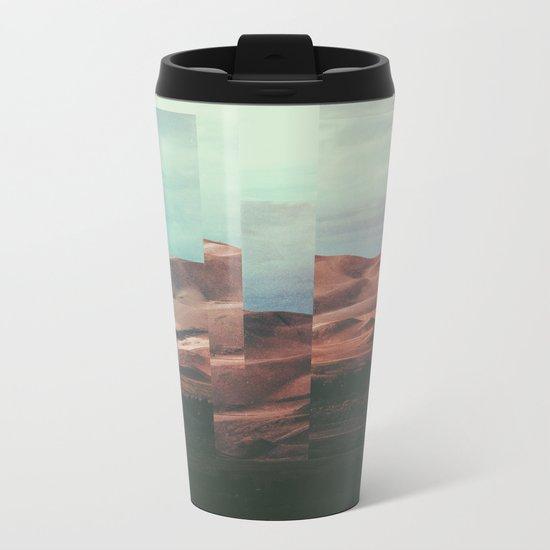 Fractions A62 Metal Travel Mug