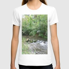 Weser Water T-shirt
