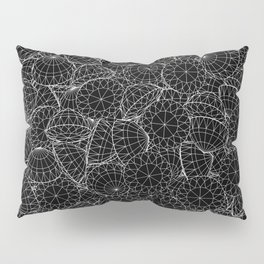 Diamonds Are Forever IV Pillow Sham
