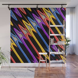Abstract Perfection 32 Wall Mural