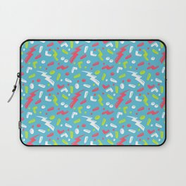 80's candy Laptop Sleeve