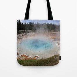 Silex Spring Tote Bag